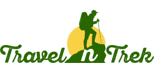 Travel N Trek Logo