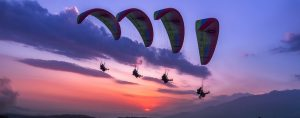 Bir Billing Paragliding Package