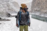 chadar trek best time